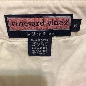 Vineyard Vines size 6 skirt